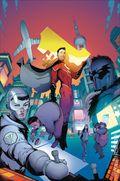 New Super Man (2016) 1A