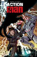 Action Man (2016 IDW) 2ROM