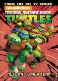 Teenage Mutant Ninja Turtles Animated TPB (2013 IDW Digest) 8-1ST