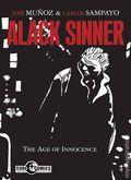 Alack Sinner: The Age of Innocence TPB (2016 EuroComics) 1-1ST