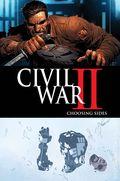 Civil War II Choosing Sides (2016) 3A