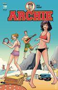 Archie (2015 2nd Series) 10C