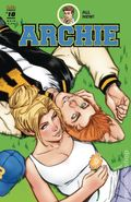 Archie (2015 2nd Series) 10B
