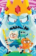 Adventure Time Comics (2016 Boom) 1A
