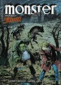MOnster TPB (2016 Rebellion/2000 AD) From the Pages of Scream 1-1ST