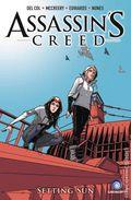 Assassin's Creed TPB (2016 Titan Comics) 2-1ST