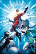New Super Man (2016) 2A