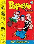 Popeye Classics HC (2013- IDW) 8-1ST