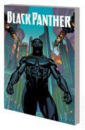 Black Panther TPB (2016 Marvel) By Ta-Nehisi Coates 1-1ST