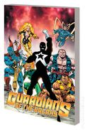 Guardians of the Galaxy Classic TPB (2016 Marvel) In the Year 3000 2-1ST