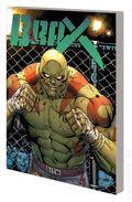 Drax Guardian of the Galaxy TPB (2016 Marvel) 1-1ST