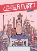 Longest Day of the Future HC (2016 FB) 1-1ST