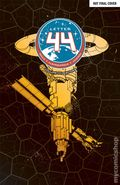 Letter 44 TPB (2014- Oni Press) 4-1ST