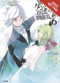 Is It Wrong to Try to Pick Up Girls in a Dungeon? SC (2014- Yen Press Novel) 6-1ST