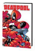 Deadpool Beginnings Omnibus HC (2017 Marvel) 1-1ST