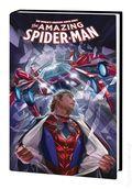 Amazing Spider-Man Worldwide HC (2016 Marvel) 1-1ST