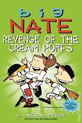 Big Nate Revenge of the Cream Puffs TPB (2016 Amp Comics) 1-1ST