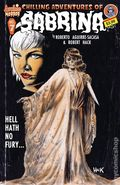 Chilling Adventures of Sabrina (2014 Archie) 7A