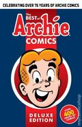 Best of Archie Comics HC (2016 Archie) Deluxe Edition 1-1ST