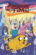 Adventure Time TPB (2012-Present KaBoom) 10-1ST