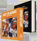 Art of Atari HC (2016 Dynamite) 1B-1ST