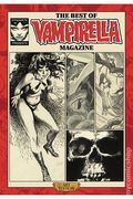 Best of Vampirella HC (2016 Dynamite) Art Edition 1-1ST