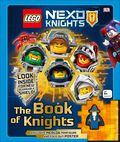 LEGO Nexo Knights: The Book of Knights HC (2016 DK) 1-1ST