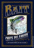 Bait HC (2016 Dark Horse) Off-Color Stories for You to Color 1-1ST