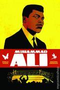 Muhammad Ali HC (2016 Dark Horse) 1-1ST