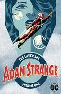 Adam Strange The Silver Age TPB (2016 DC) 1-1ST