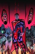 Injustice Gods Among Us Year Five HC (2016 DC) 1-1ST