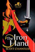 Iron Hand GN (2016 Kids Can Press) 1-1ST