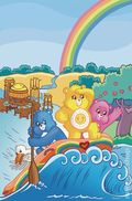 Care Bears Rainbow River Rescue GN (2016 Lion Forge) 1-1ST