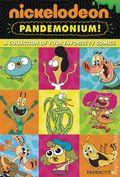 Nickelodeon Pandemonium GN (2016 Papercutz) 1-1ST