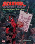 Deadpool Drawing the Merc with a Mouth SC (2016 Insight Editions) 1-1ST
