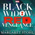 Black Widow Red Vengeance HC (2016 A Marvel Novel) 1-1ST