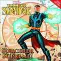 Doctor Strange Attack of the Doubt Demons SC (2016 Marvel Press) 1-1ST