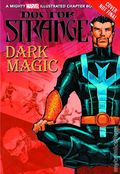 Doctor Strange Mystery of the Dark Magic HC (2016 Marvel Press) A Mighty Marvel Chapter Book 1-1ST