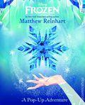 Frozen Pop-Up Book HC (2016 Disney Press) 1-1ST