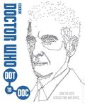 Doctor Who Dot-to-Dot SC (2016 Price/Stern/Sloan) 1-1ST