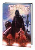 Star Wars Darth Vader HC (2016 Marvel) 2-1ST