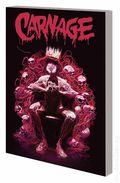 Carnage TPB (2016 Marvel) 2-1ST