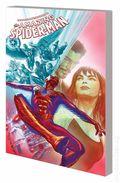 Amazing Spider-Man Worldwide TPB (2016 Marvel) 3-1ST