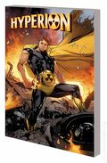 Hyperion Daddy Issues TPB (2016 Marvel) 1-1ST