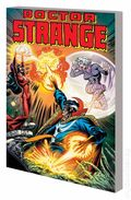 Doctor Strange What is It that Disturbs You, Stephen? TPB (2016 Marvel) 1-1ST