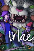 Mae TPB (2017 Dark horse) 1-1ST