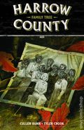 Harrow County TPB (2015- Dark Horse) 4-1ST