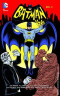 Batman '66 TPB (2014- DC) 5-1ST