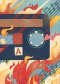 Boom Box Mix Tape (2016) 1