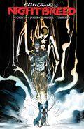 Nightbreed TPB (2015 Boom Studios) Clive Barker's 3-1ST